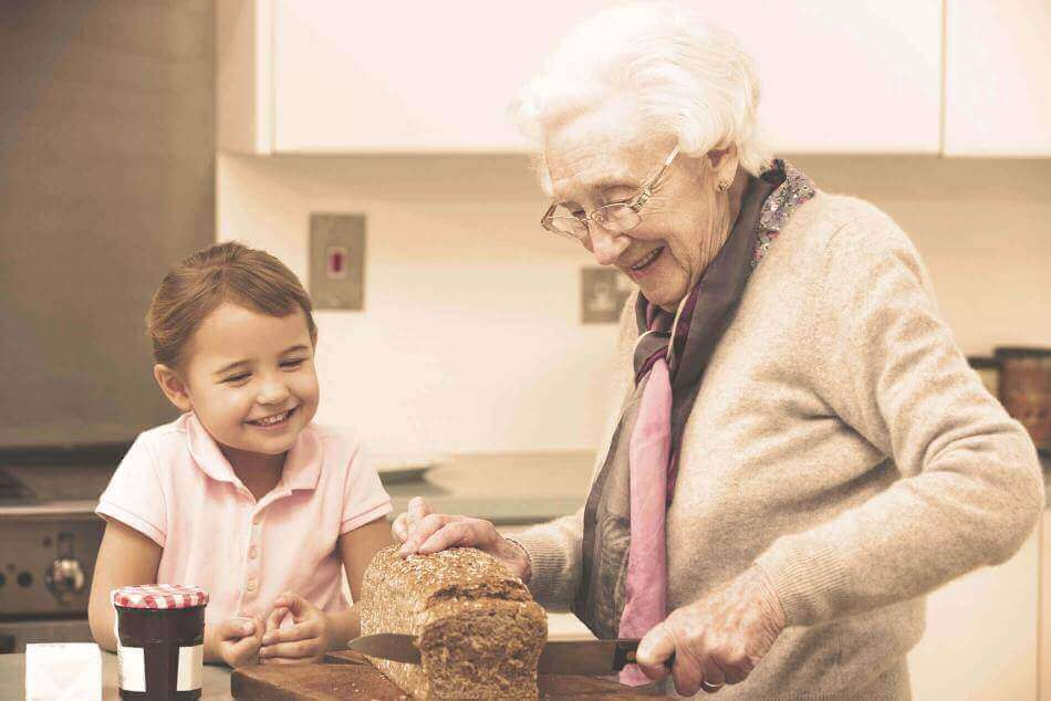 Senior Care Clearwater