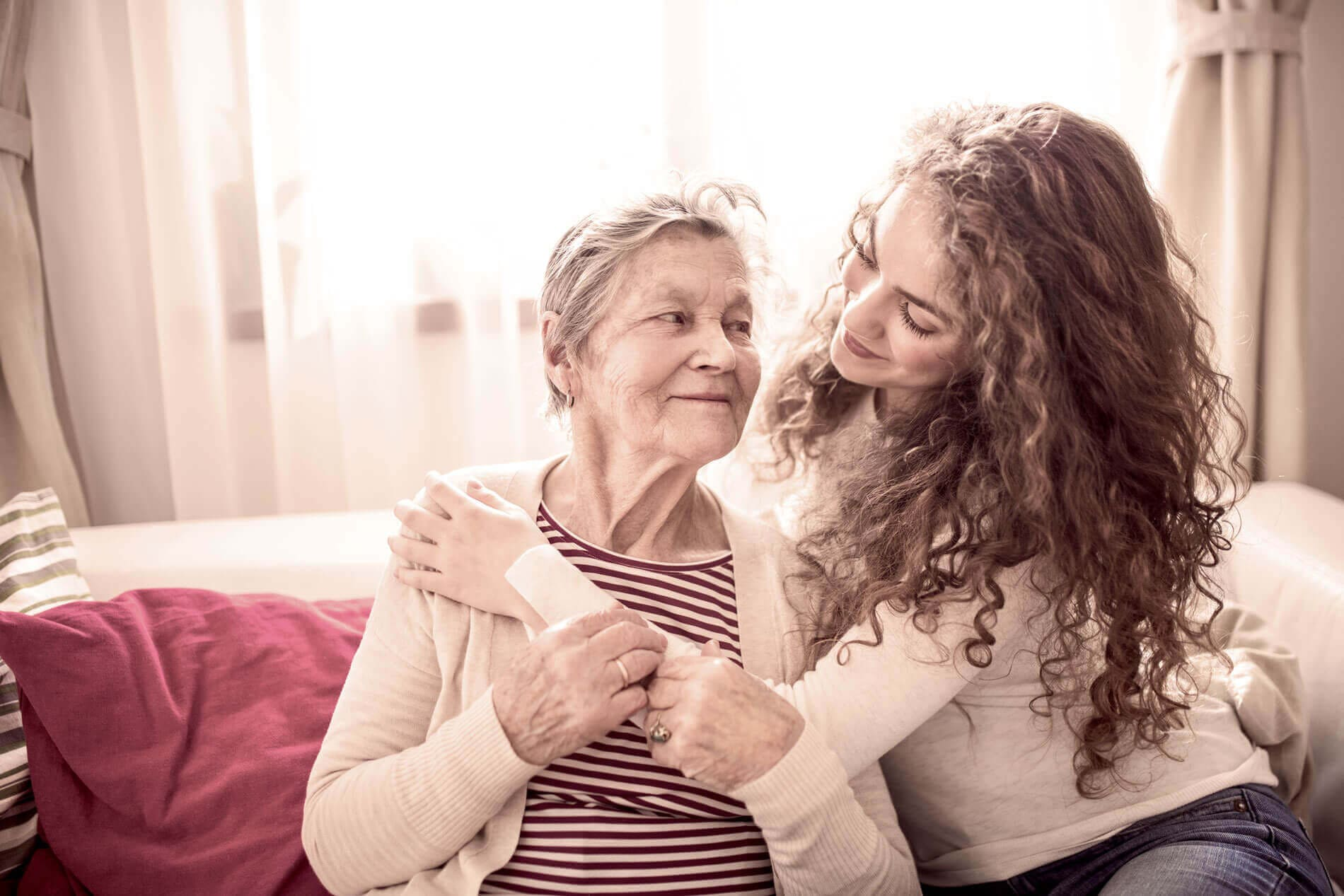 Clearwater Elderly Care
