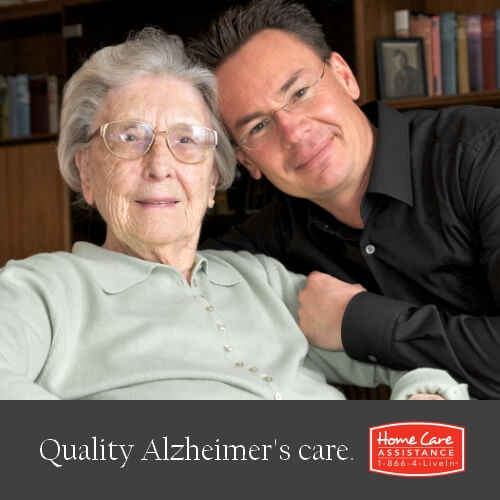 Quality Care for Seniors with Alzheimers