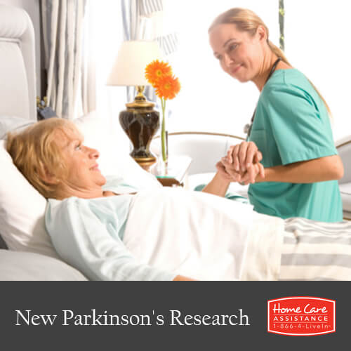 Parkinson's Hospital Care in Fl.