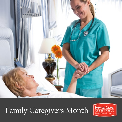 Tampa Caregivers