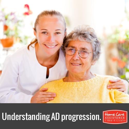 How Alzheimer's Advances in Elderly