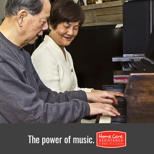 Music Therapy for Senior Dementia Patients