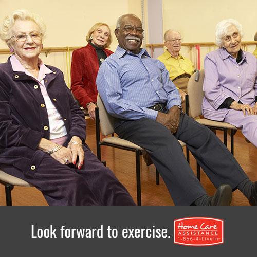 Tampa Fitness Programs for Elderly