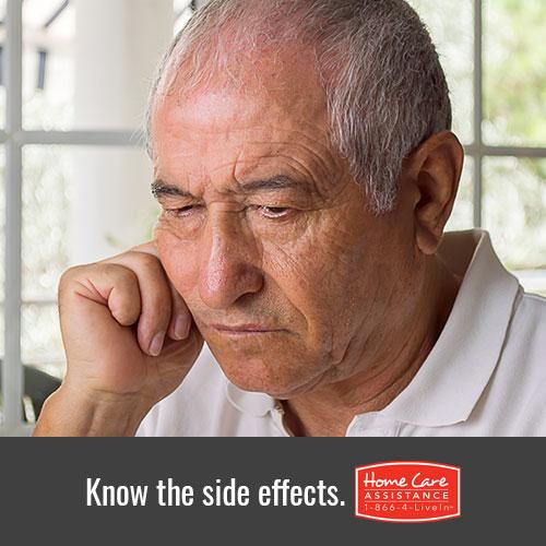 How Grief Makes Seniors Sick