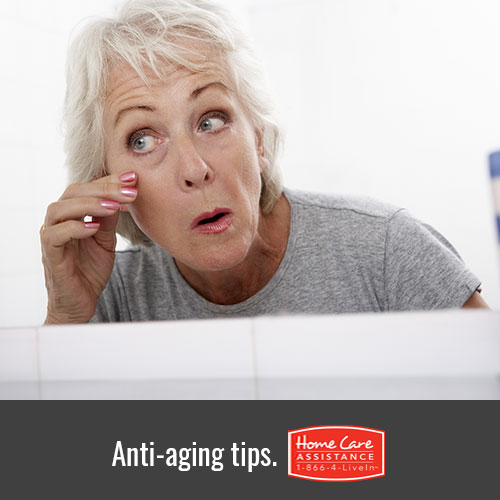 Slow Down the Process of Aging