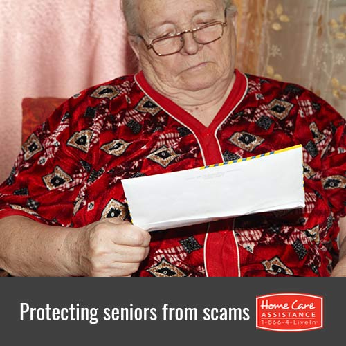 How to Protect Tampa Seniors from Scams