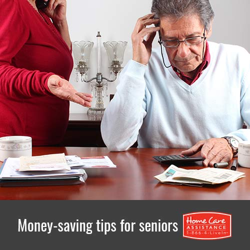 How Seniors Can Save Money in Tampa Bay, FL