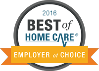 2016-Employer of choice award