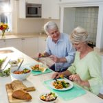 Healthy Summer Meals for Aging Adults