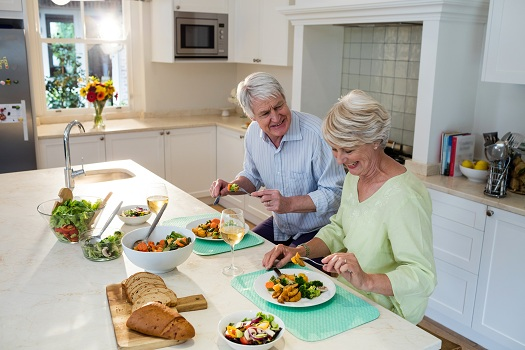 Nutritious Summertime Meals for Older Adults in Tampa Bay, FL