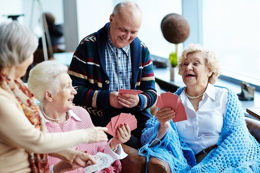 Cognition-Boosting Activities for Aging Adults with Dementia in Tampa Bay, FL