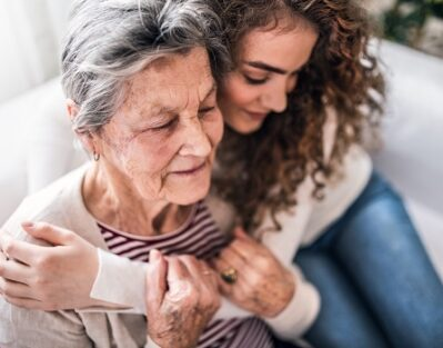 Can Aging Adults Benefit from the Power of Touch in Tampa Bay, FL