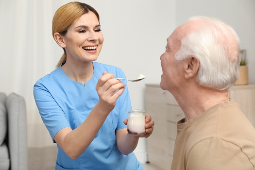 Tips for Working with Your Aging Loved One's In-Home Caregiver in Tampa Bay, FL