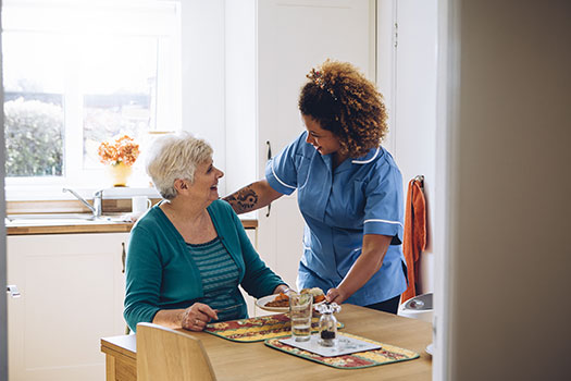 5 Strategies for Addressing Appetite Loss in Seniors in Tampa Bay, FL