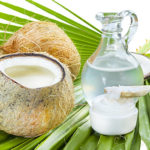 How Coconut Oil Benefits Aging Adults with Alzheimer's