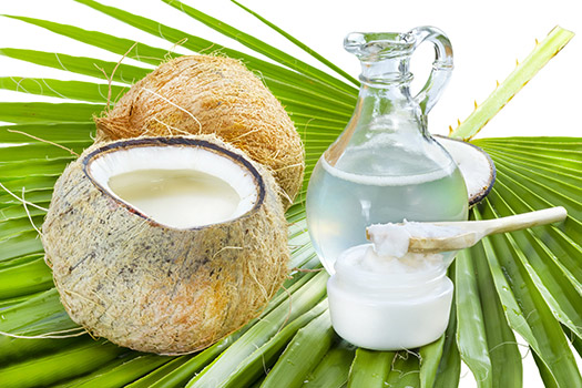 Benefits from Coconut Oil for Elders with Alzheimer's in Tampa Bay, CA