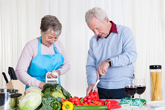 Healthy Meal Ideas for Elders in Tampa Bay, CA