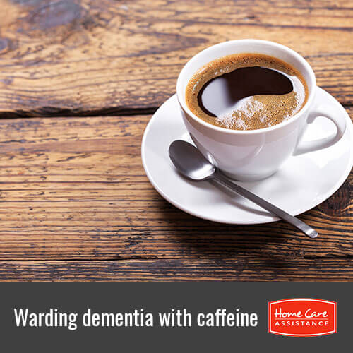 How Caffeine May Ward Off Dementia in Tampa Bay, FL
