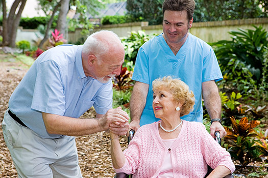 Dementia Care Dos & Dont's for Family Caregivers in Tampa Bay, CA