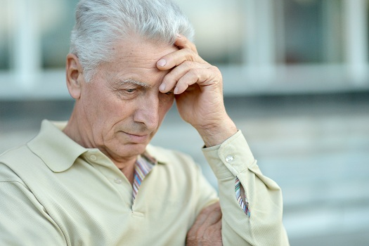 What Are the Most Common Behavioral Changes in Seniors in Tampa Bay, FL