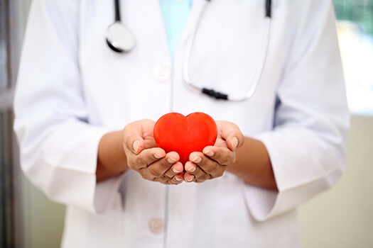 Major Types of Cardiovascular Disease in Tampa Bay, CA