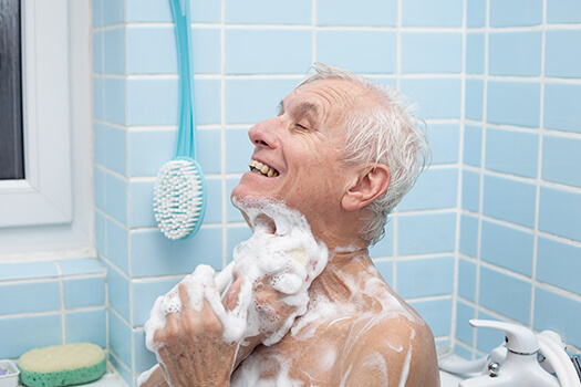 Checklist for Elderly Grooming and Hygiene in Tampa Bay, CA