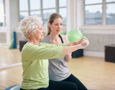 Helping Your Elderly Loved One Manage Obesity in Tampa Bay, FL