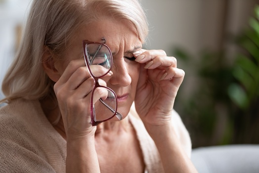 What Causes Fatigue Among Older Adults in Tampa Bay, FL