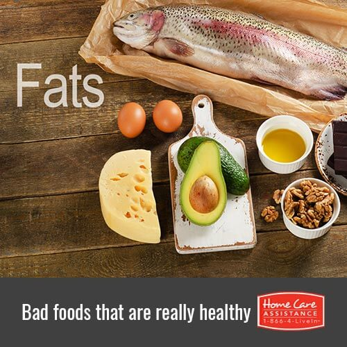 7 Healthy Foods with Bad Reputations in Tampa Bay, FL