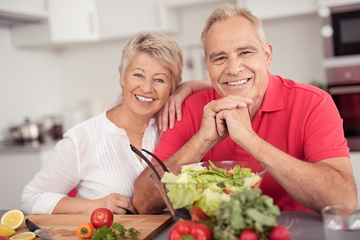 Healthy Lifestyle Changes Should Aging Adults Consider in Tampa Bay, FL