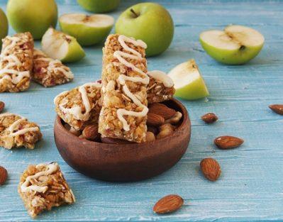 Healthy Snacks for Seniors in Tampa Bay, FL