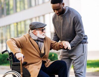 Ways Caregivers Can Strike a Balance Between Helping & Enabling in Tampa Bay, FL