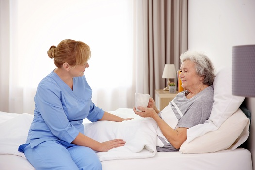 How to Prevent Bedsores in Seniors in Tampa Bay, FL