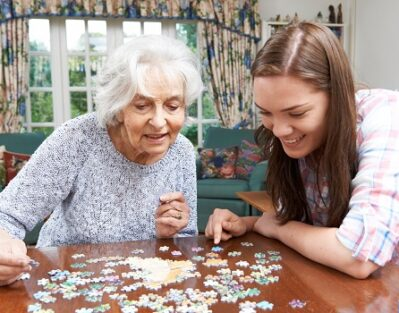 How to Halt the Progression of Dementia in Tampa Bay, FL