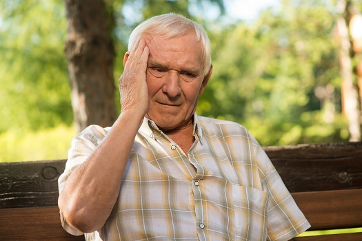 Is the Risk for Dementia Increased by Head Injuries in Tampa Bay, FL