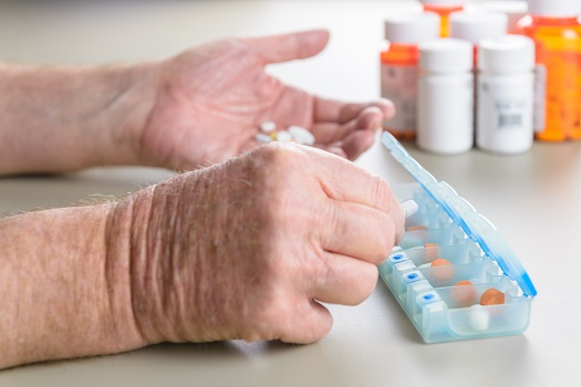 Preventing Medication Mishaps in Seniors in Tampa Bay, FL