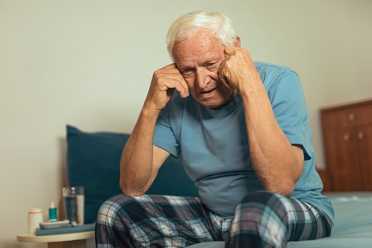 Tips to Manage Sleep Issues Stemming from Dementia in Tampa Bay, FL