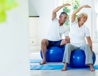 Boosting Fitness in Seniors in Tampa Bay, FL