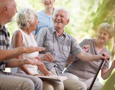 How to Reduce the Risk of Alzheimer's in Older Adults in Tampa Bay, FL