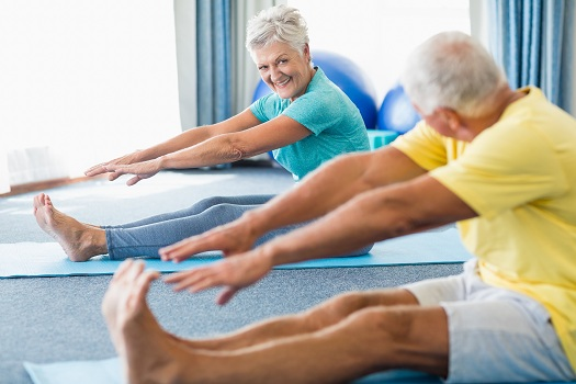 Easy Ways Seniors Can Stay Fit in Tampa Bay, FL