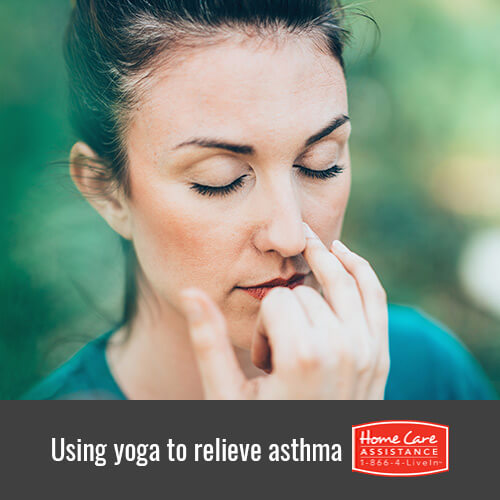 Can Asthma Relieve Asthma Symptoms in Tampa Bay, FL?