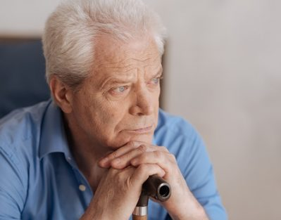 Emotions Following Parkinson's Disease in Tampa Bay, FL
