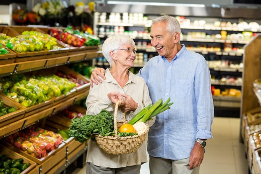 How Can an Older Adult Increase Appetite in Tampa Bay, FL