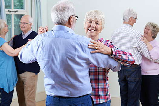 Amazing Group Activities for Older Adults in Tampa Bay, CA