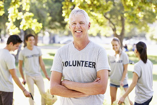 The Advantages of Volunteering in the Senior Years in Tampa Bay, FL