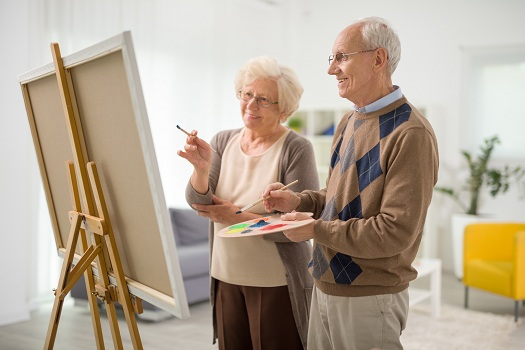 Activities for Seniors with Memory Loss Due to Dementia in Tampa Bay, FL