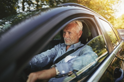 Essential Safety Tips for Senior Drivers in Tampa Bay, FL