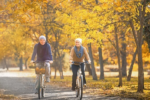 Tips to Stay Active As a Senior in Tampa Bay, FL
