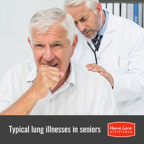 6 Typical Lung Diseases Among Seniors in Tampa Bay, FL
